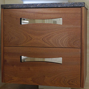 Wealden handless drawer cutter