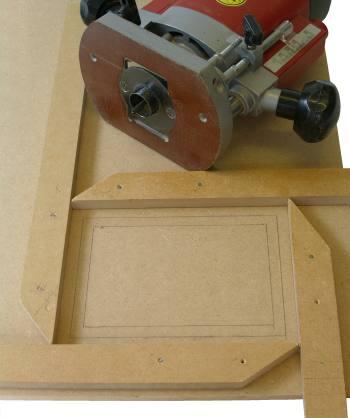 making rectangular templates wealden tool online resources
