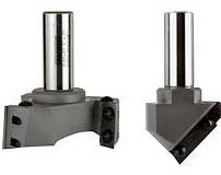 CNC cutter range