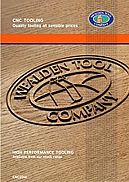 Wealden CNC catalogue