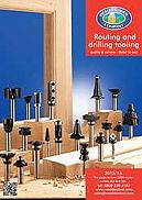 Wealden Router Tooling catalogue