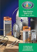 Wealden Sawblades catalogue